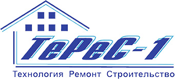 логотип Терес-1