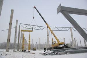 транспортные услуги строительная техника