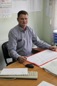 Андрей<br>Николаевич<br>Токуев