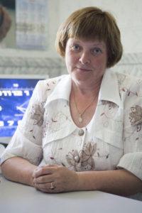 Вера<br> Владимировна <br>Сорокина